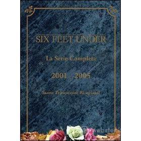 Six Feet Under. Serie completa (25 Dvd)