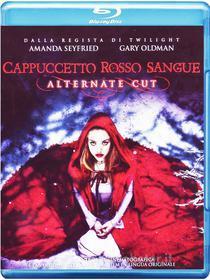 Cappuccetto Rosso sangue (Blu-ray)