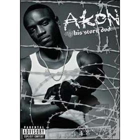 Akon. His Story