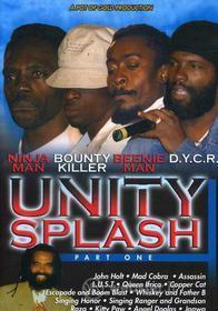 Unity Splash 1