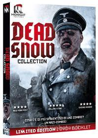 Dead Snow Collection (Ltd Edition) (2 Dvd+Booklet)