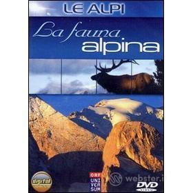 Le Alpi. La fauna alpina