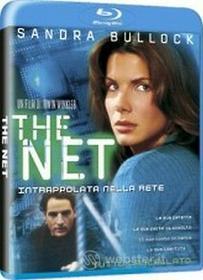 The Net (Blu-ray)