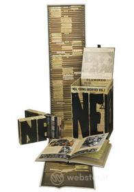 Neil Young. Archives. Vol. 1. 1963 - 1972 (10 Dvd)