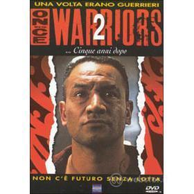 Once Were Warriors 2. Cinque anni dopo