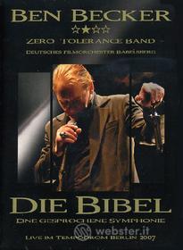 Ben Becker. Die Bible