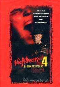 Nightmare IV. Il non risveglio
