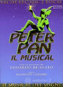 Peter Pan. Il musical (2 Dvd)