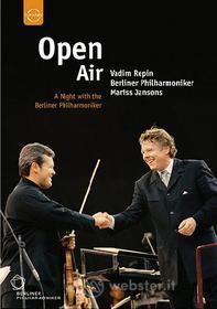 Open Air. A Night with the Berliner Philharmoniker