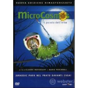 Microcosmos. Il popolo dell'erba