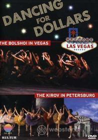 Dancing For Dollars