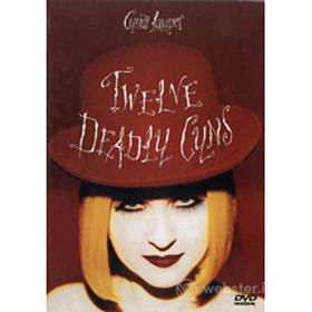 Cyndi Lauper - 12 Deadly Cyns... And Then Some