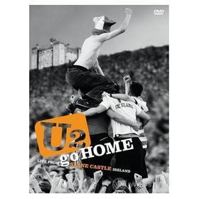 U2 - U2 Go Home: Live From Slane Castle