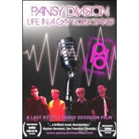 Pansy Division. Life In A Gay Rock Band (2 Dvd)