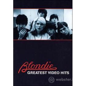 Blondie. Greatest Video Hits