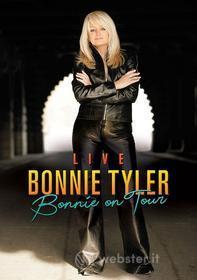 Bonnie Tyler - Live: Bonnie On Tour