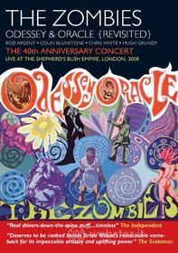 Zombies - Odessey & Oracle: 40Th Anniversary Concert