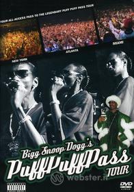 Snoop Dogg - Bigg Snoop Dogg'S Puff Puff Pass Tour