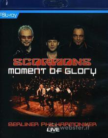 Scorpions - Moment Of Glory (Blu-ray)