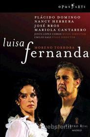 Federico Moreno Torroba - Luisa Fernanda