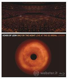Kings Of Leon - Only By The Night (Blu-ray)