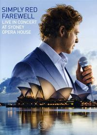 Simply Red - 2010 Farewell: Live In Concert