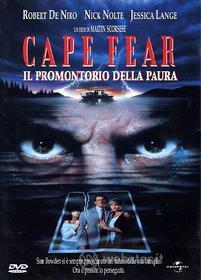 Cape Fear. Il promontorio della paura (Edizione Speciale 2 dvd)