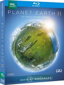 Planet Earth II (2 Blu-Ray) (Blu-ray)