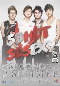 5 Seconds of Summer. So Hot So Sexy