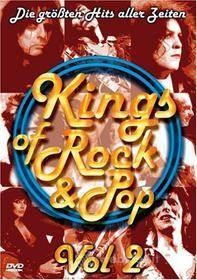 King Of Rock & Pop Vol.2