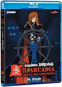 Capitan Harlock - l'Arcadia Della Mia Giovinezza (Blu-ray)