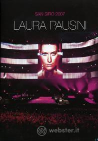 Laura Pausini. San Siro 2007