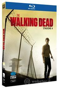 The Walking Dead. Stagione 4 (5 Blu-ray)