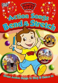 Tumble Tots: Action Songs - Bend & Stretch