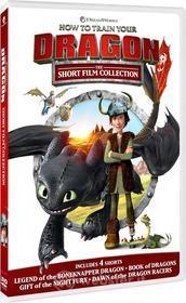 Dragon Trainer - Mini Film Collection
