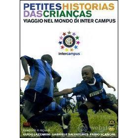 Inter Campus. Petites Historias Das Criancas