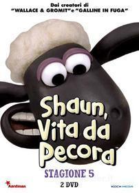 Shaun - Vita Da Pecora - Stagione 05