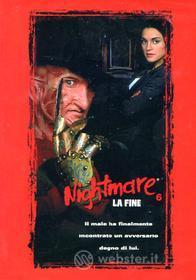 Nightmare VI. La fine