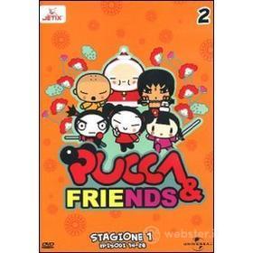 Pucca & Friends. Vol. 2
