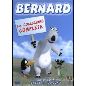 Bernard. La collezione completa. Stagioni 1 - 3 (6 Dvd)