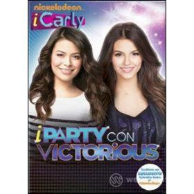 iCarly. iParty con Victorious
