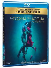 La Forma Dell'Acqua (Blu-ray)