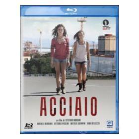 Acciaio (Blu-ray)