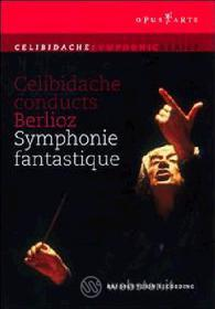 Hector Berlioz. Symphonie fantastique