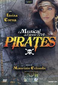 Pirates. Il musical (2 Dvd)