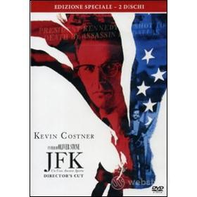 JFK. Director's Cut (Edizione Speciale 2 dvd)