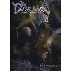 Thy Disease. Extreme Obsession Live