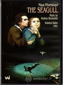 Rodin Schedrin / Maya Plisetskaya - The Seagull