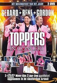 Toppers - Toppers In Concert (4 Dvd)