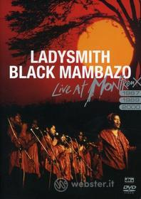 Ladysmith Black Mambazo - Live At Montreux 1987 1989 2000